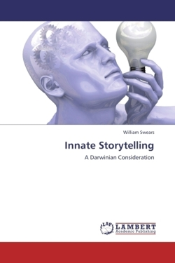 Innate Storytelling - Swears, William