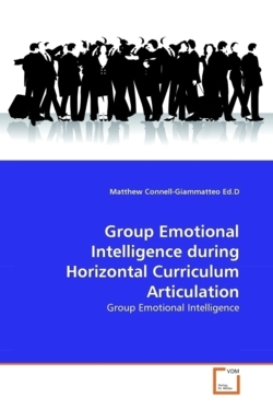 Group Emotional Intelligence during Horizontal Curriculum Articulation