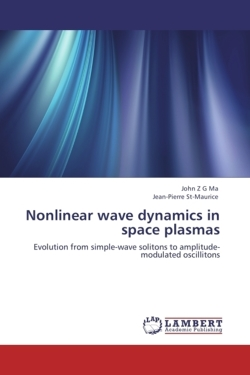 Nonlinear wave dynamics in space plasmas