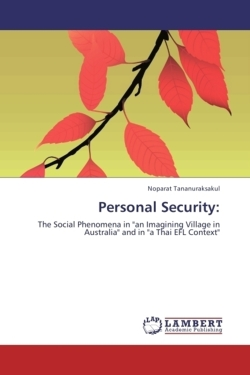 Personal Security:
