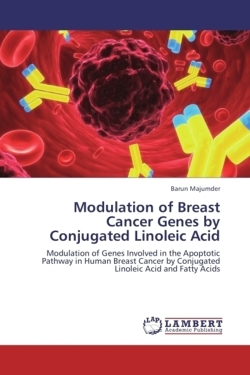 Modulation of Breast Cancer Genes by Conjugated Linoleic Acid: Modulation of Genes Involved in the Apoptotic Pathway in Human Breast Cancer by Conjugated Linoleic Acid and Fatty Acids