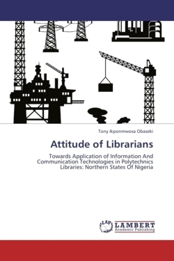 Attitude of Librarians