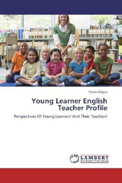 Young Learner English Teacher Profile
