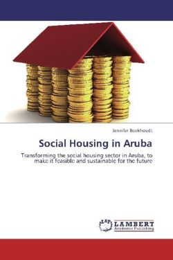Social Housing in Aruba - Boekhoudt, Jennifer