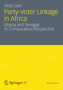 Party-Voter Linkage in Africa