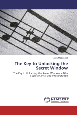 The Key to Unlocking the Secret Window - McConnell, Sarah