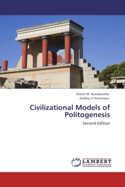 Civilizational Models of Politogenesis