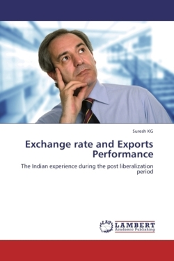 Exchange rate and Exports Performance - KG, Suresh