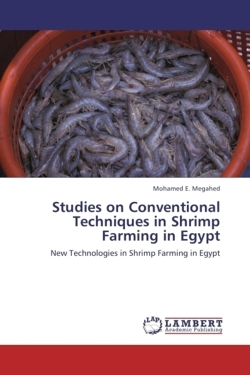Studies on Conventional Techniques in Shrimp Farming in Egypt - Megahed, Mohamed E.