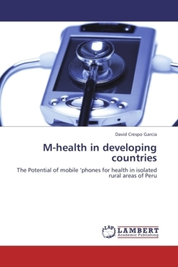 M-health in developing countries - Crespo García, David