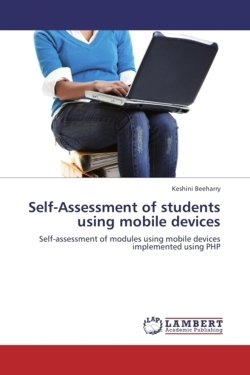 Self-Assessment of students using mobile devices - Beeharry, Keshini