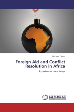 Foreign Aid and Conflict Resolution in Africa - Owiso, Michael