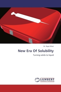 New Era Of Solubility