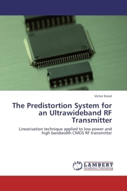 The Predistortion System for an Ultrawideband RF Transmitter