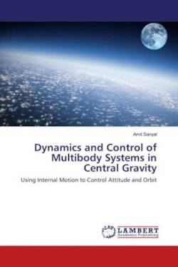Dynamics and Control of Multibody Systems in Central Gravity: Using Internal Motion to Control Attitude and Orbit