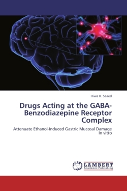 Drugs Acting at the GABA-Benzodiazepine Receptor Complex - K. Saaed, Hiwa