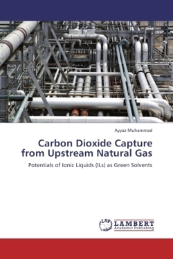 Carbon Dioxide Capture from Upstream Natural Gas - Muhammad, Ayyaz