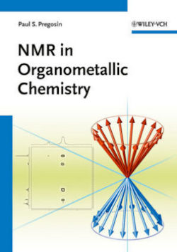 NMR in Organometallic Chemistry