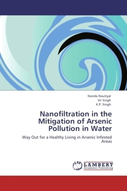 Nanofiltration in the Mitigation of Arsenic Pollution in Water