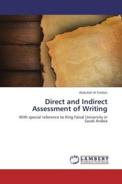 Direct and Indirect Assessment of Writing