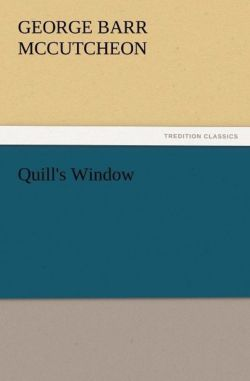 Quill's Window - McCutcheon, George Barr