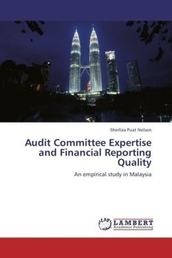 Audit Committee Expertise and Financial Reporting Quality