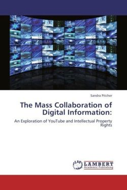 The Mass Collaboration of Digital Information: - Pitcher, Sandra