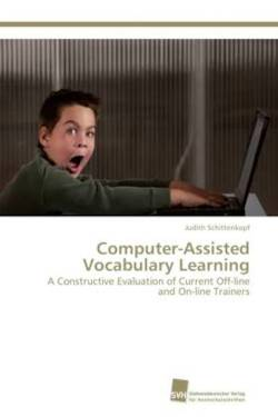 Computer-Assisted Vocabulary Learning