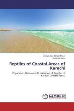 Reptiles of Coastal Areas of Karachi