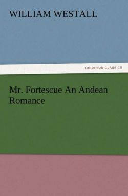 Mr. Fortescue An Andean Romance - Westall, William