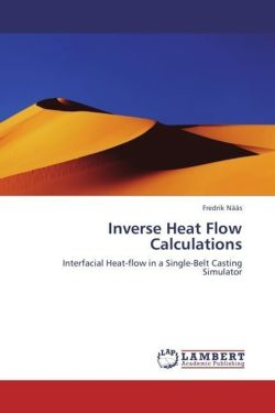 Inverse Heat Flow Calculations - Nääs, Fredrik