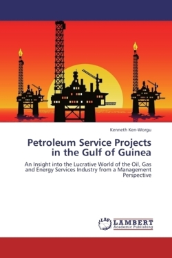 Petroleum Service Projects in the Gulf of Guinea