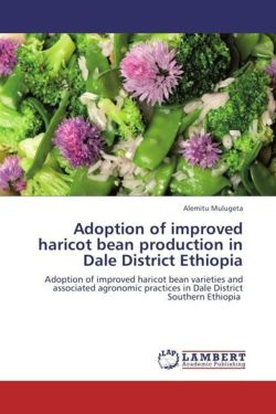 Adoption of improved haricot bean production in Dale District Ethiopia - Mulugeta, Alemitu
