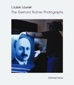 Louise Lawler: The Gerhard Richter Photographs