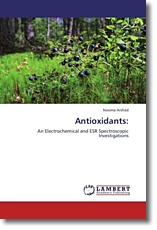Antioxidants: