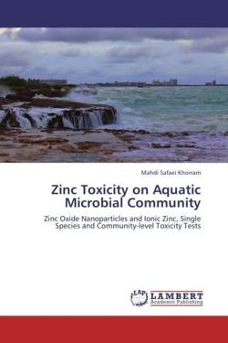 Zinc Toxicity on Aquatic Microbial Community - Safaei Khorram, Mahdi