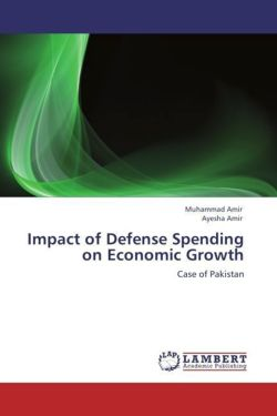 Impact of Defense Spending on Economic Growth - Amir, Muhammad / Amir, Ayesha