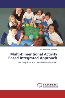 Multi-Dimentional Activity Based Integrated Approach - Basantia, Tapan Kumar