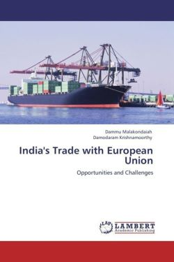 India's Trade with European Union