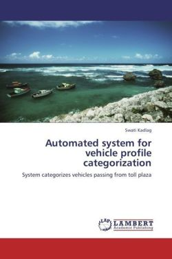 Automated system for vehicle profile categorization - Kadlag, Swati