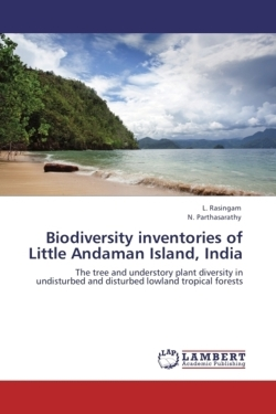 Biodiversity inventories of Little Andaman Island, India