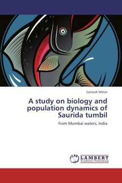 A study on biology and population dynamics of Saurida tumbil - Metar, Santosh