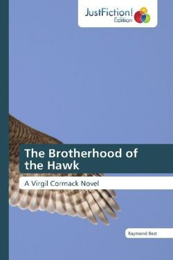 The Brotherhood of the Hawk - Best, Raymond