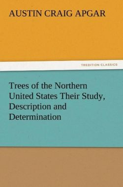 Trees of the Northern United States Their Study, Description and Determination - Apgar, A. C. (Austin Craig)