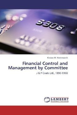 Financial Control and Management by Committee - Kininmonth, Kirsten W.