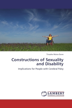 Constructions of Sexuality and Disability - Dune, Tinashe Moira