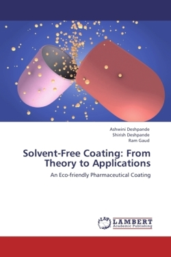 Solvent-Free Coating: From Theory to Applications