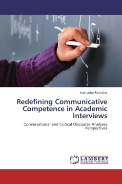 Redefining Communicative Competence in Academic Interviews - Lobo-Fontalvo, José