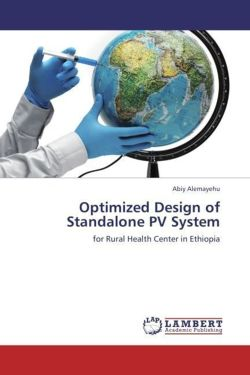 Optimized Design of Standalone PV System - Alemayehu, Abiy