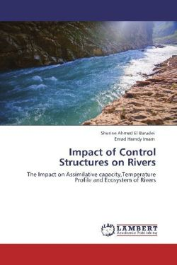 Impact of Control Structures on Rivers - El Baradei, Sherine Ahmed / Imam, Emad Hamdy